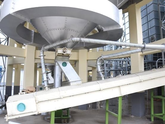 Air Cushion Conveyor